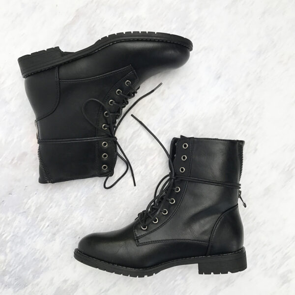 soldier-boots