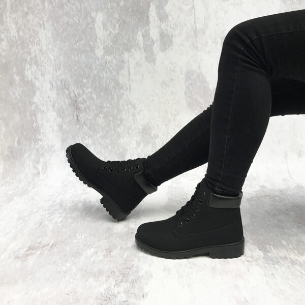 black-boots